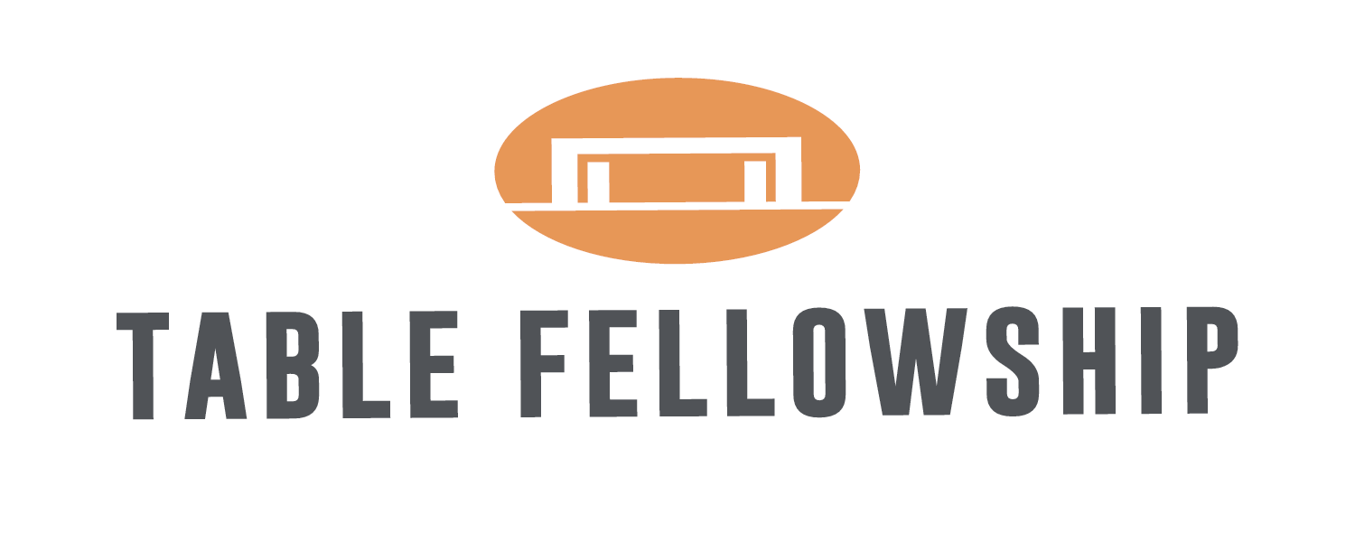 Table Fellowship - 2C logo
