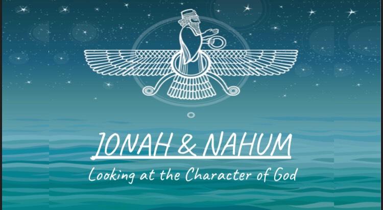 Jonah & Nahum